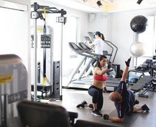 新疆女子健身冠军在纽约的生活