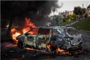 以色列洛德市发生骚乱.jpg