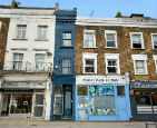 伦敦最窄房屋出售.jpg