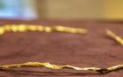 铜器时代金项链