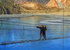 全球最危险的吊桥