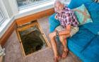家中自己挖5米深井