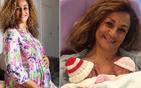 50岁女子产四胞胎