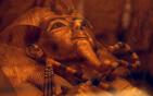 图坦卡蒙法老墓穴