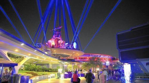 迪士尼将建《星球大战》主题园 为此关闭多个景点