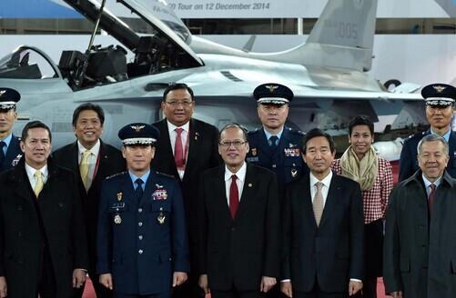 菲律宾称将对中国验收永暑礁机场一事进行抗议
