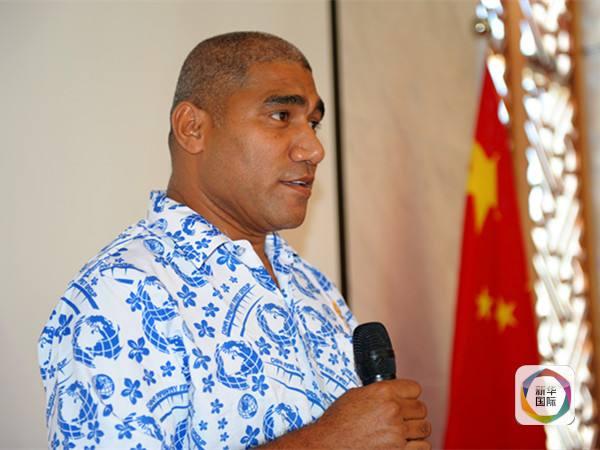 斐济70后的外企生活