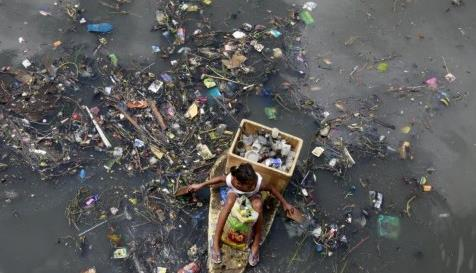 水污染究竟对我们有啥坏处?