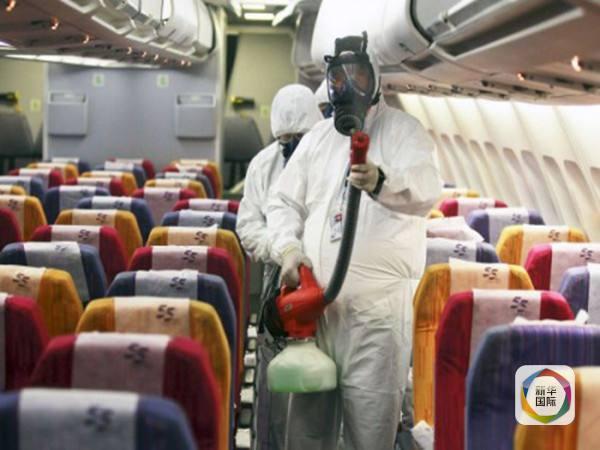 泰国新发现中东呼吸综合征患者 使馆提醒游客