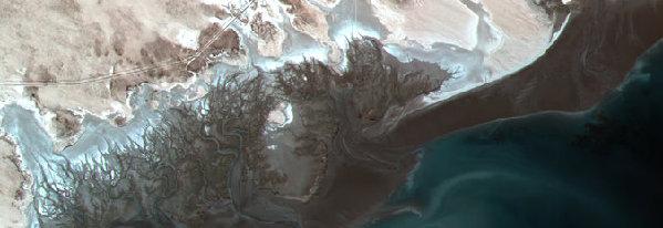 美媒:俄罗斯出租国际空间站摄像头用于边境监控