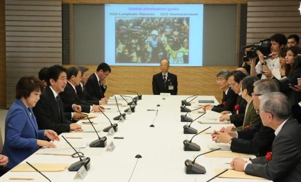 安倍上台3年 在日本科技发展上做了些什么?