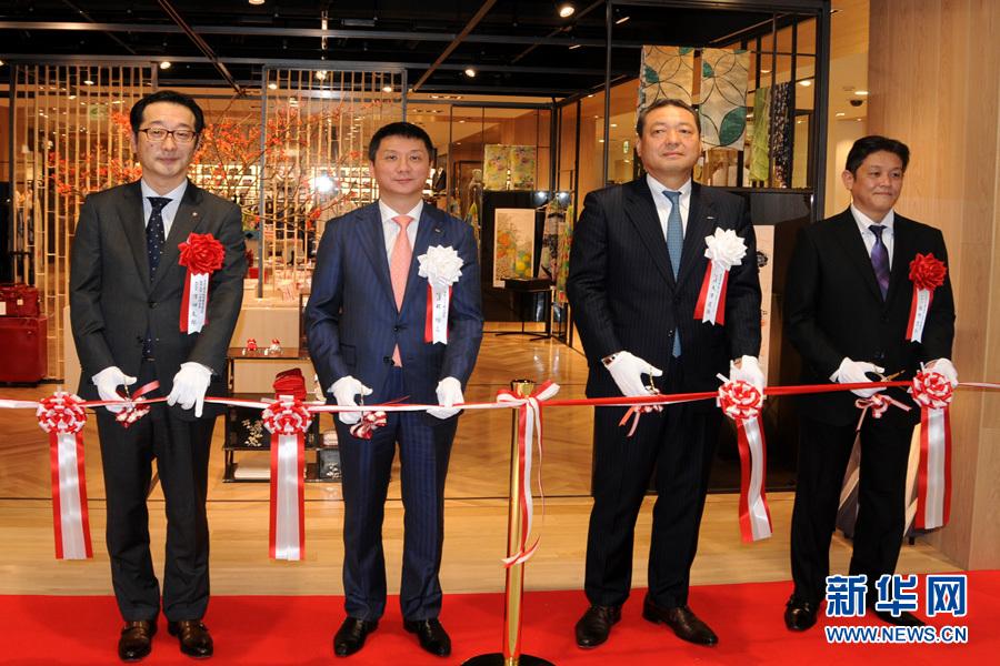 Laox(乐购仕)日本关西地区旗舰店在大阪开业