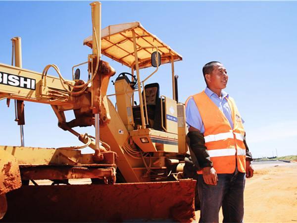 莫桑比克重建中的中国力量