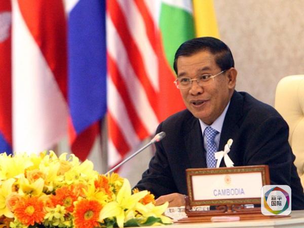解局:柬埔寨要在中美之间找平衡?No!