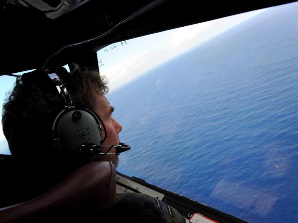 MH370搜索工作接近尾声 或将推论为蓄意坠毁