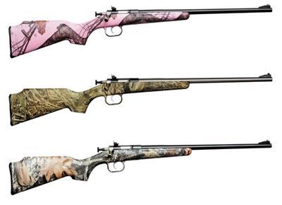 美国枪械商向小学生兜售枪支 量身打造特殊产品