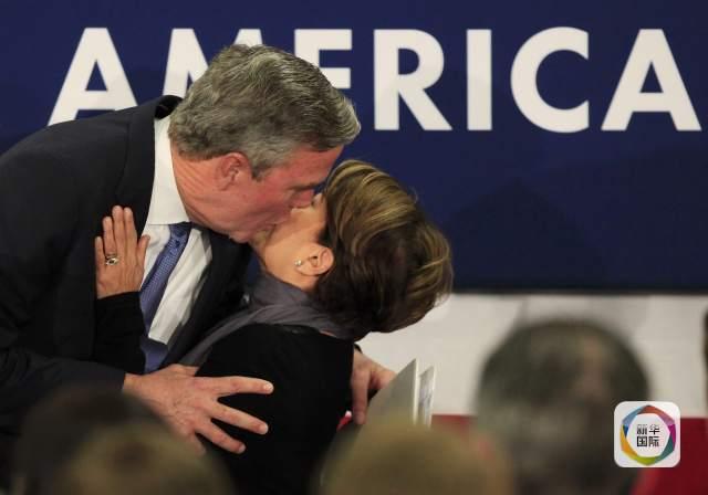 美国大选,杰布·布什缘何没熬过票仓南卡?