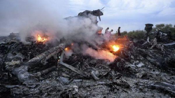 MH17坠机:调查报告实名指认俄军系嫌疑人