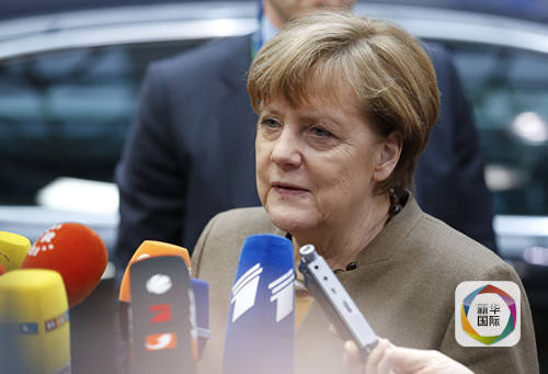 德国通过新法案进一步收紧难民政策