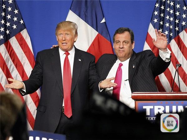"""盘点美总统选举""""超级星期二""""三大看点"""