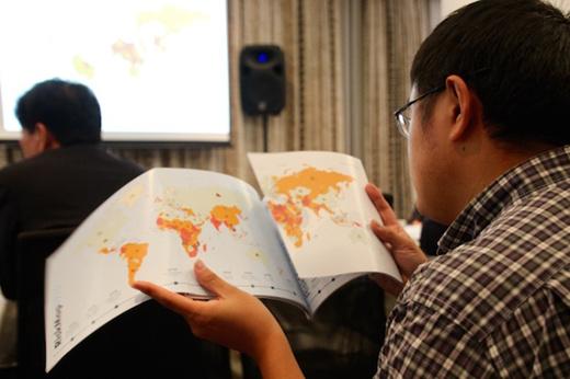 化险咨询向南非中资企业发布年度风险地图