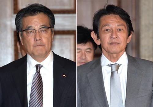 日本两大在野党本月合并 围绕新党名引发争论