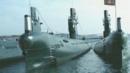 外媒:朝潜艇因故障失联 美军已秘密监视数天