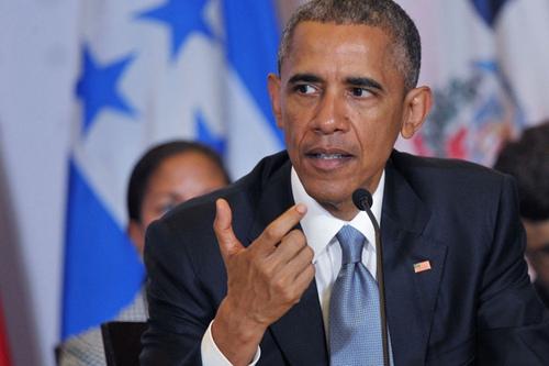 奥巴马:2016年底前美国有望接收1万叙利亚难民