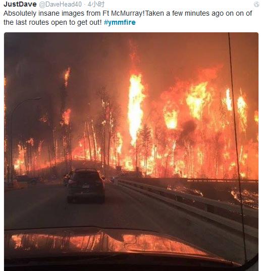 加拿大总理慰问野火灾情 网友不买账:只顾作秀
