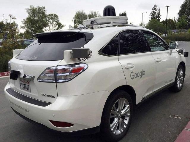 强强联手!谷歌不再闭门造车