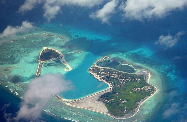 菲总统候选人谈南海:愿永远闭嘴不挑争端 与华对话