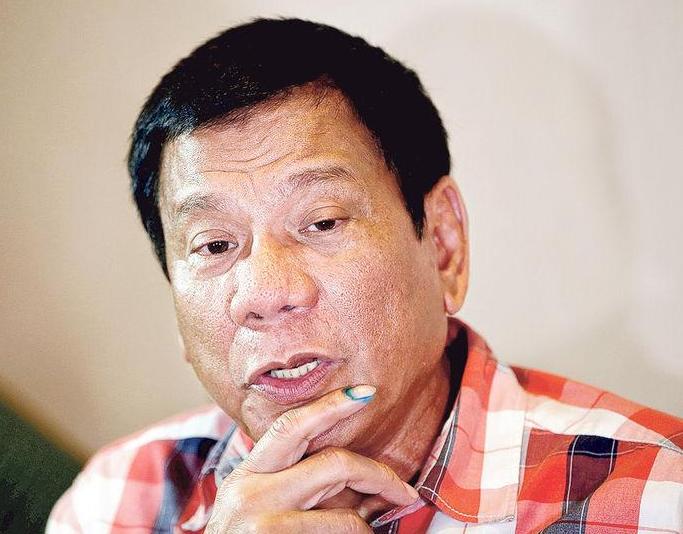 菲新总统拒住总统府:所有的鬼都在那里 飘来飘去