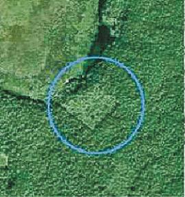 加拿大少年观星象图寻玛雅遗址 不料发现了这个