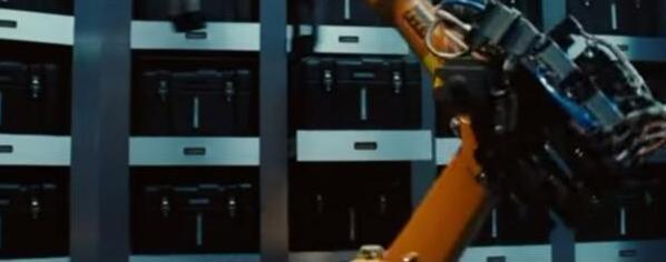 欧盟与德国齐声反对中国收购德工业机器人巨头库卡