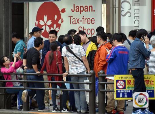 日本免税黑店专坑游客 多次被曝光后受害者不减反增