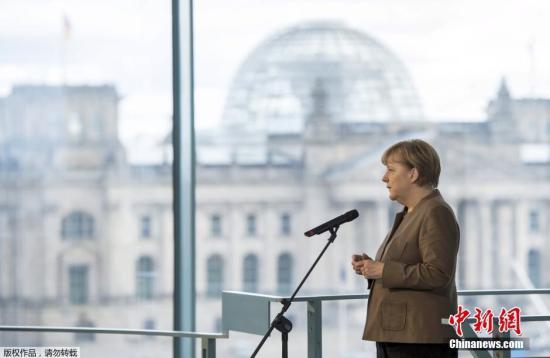 英国6月将举行脱欧公投 默克尔呼吁英续留欧盟