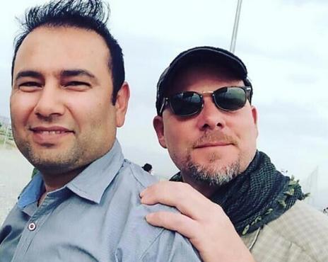 美记者阿富汗身亡 你不知道的战地记者