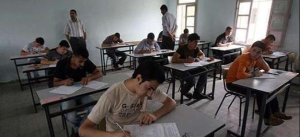 埃及高考连考3周 每名考生必须通过20多个科目