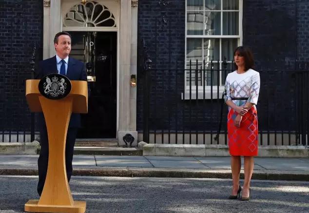 """英国开了头 欧盟进入""""一言不合就退群""""时代?"""