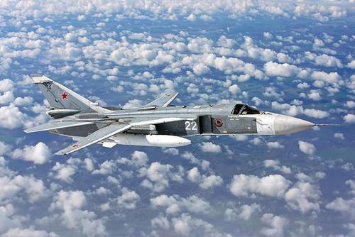 土耳其击落俄罗斯战机导致两国关系陷入危机