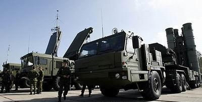 俄发断交威胁 在克里米亚部署防空导弹系统