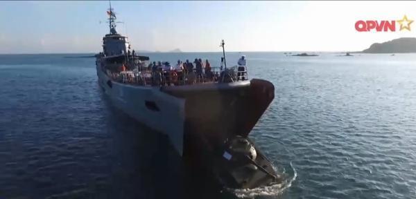越南在南海冒险之举引国际关注 美俄印尼均表示忧虑