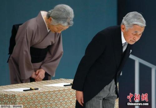 日本第71个战败日:创伤未愈,和平谁来守护?