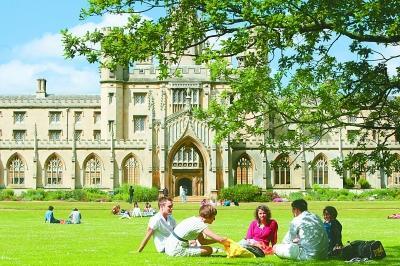"""""""脱欧""""令英国高等教育忧心 或影响研究经费获得"""