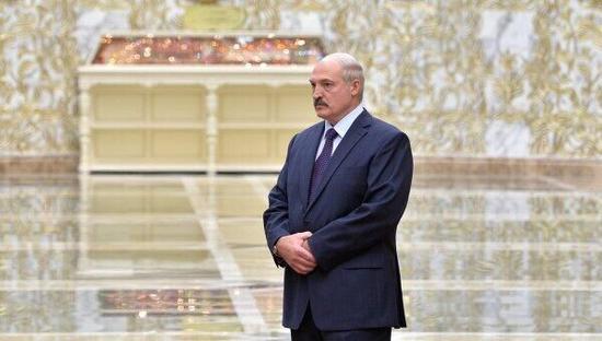 白俄总统认为特朗普会在美国总统大选中获胜