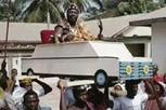 非洲土豪的日常生活 他们可能是世界上最任性的有钱人