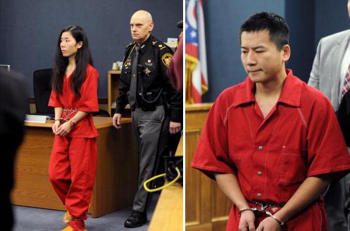 美国一夫妇杀死5岁女儿 凶手疑受李洪志邪说洗脑