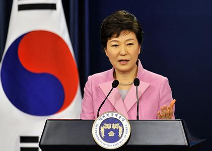 #兽兽下载#朴槿惠被批捕并关押已经一整天 她经历了什么?