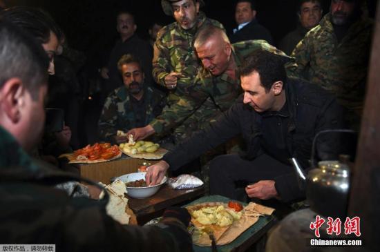 #嘉兴代孕#美大使:要叙总统阿萨德下台不再是美国优先考量