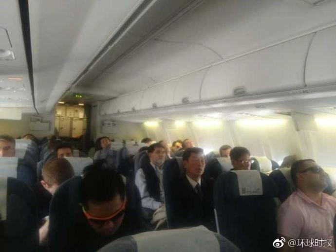 朝鲜要释放信号?从北京起飞航班满载百名各国记..